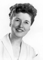 Catherine Strong